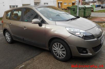 Predám Renault Scenic 1,4Tce