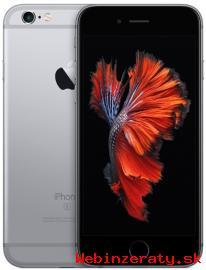 nový Apple iPhone 6S Plus 64GB-BA+celáSR