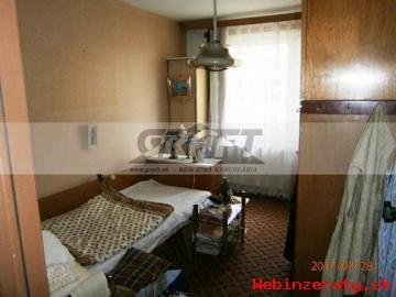 RK-GRAFT ponúka 3 izbový byt Bajzová ul.