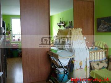 1-izb.  byt Bieloruská ul. -P. Biskupice