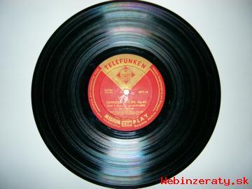 Vykupujem staré LP platne vinyli