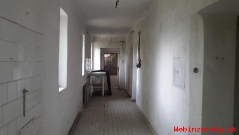 Nebytové prostory v okolí Prahy