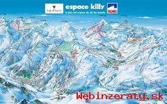 Za lyžováním do Francie
