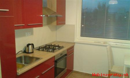 2 izbový byt, Bratislava, Ružinov