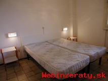 Dovolenka v talianskych apartmánoch
