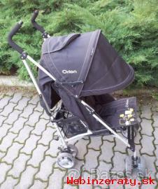 Golfové palice Babypoint Orion