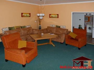 Predaj 2-izbový priestranný tehlový byt