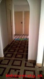 2-izbový byt vo Svite