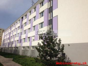 RK-GRAFT ponúka 4-izb.  byt Beňadická ul