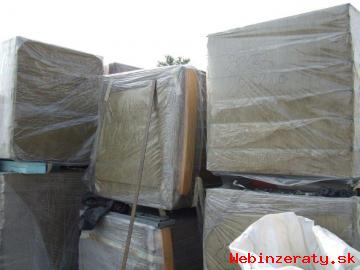 Predaj panelov 160 mm