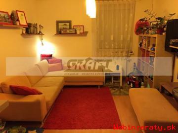 RK-GRAFT ponúka 2-izb.  byt - novostavba