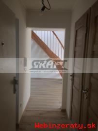 3-izb. byt Cyprichová ul. -Rača