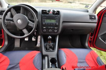 VW Golf 5 1. 9Tdi