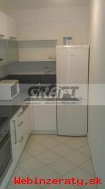 RK GRAFT ponúka 3-izb.  mezonet Orechová