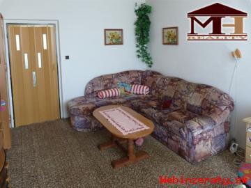 Predaj 3-izbový byt s balkónom Krupina -