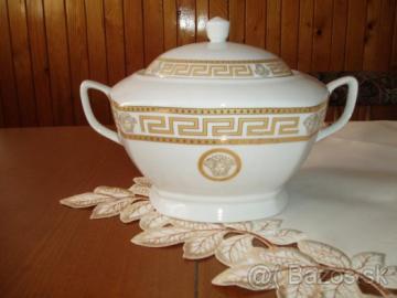 porcelanova suprava VERSACE  55 ks