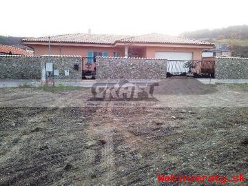 RK-GRAFT ponúka stav.  pozemok Limbach