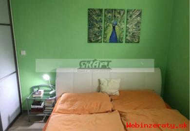 RK-GRAFT ponúka 3-izb.  byt Hodálová ul.