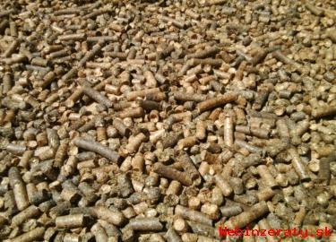 Agropelety(seno) na voňavé podstielanie