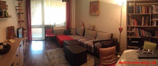 3-izbový byt, Exnárová, loggia, 67m2