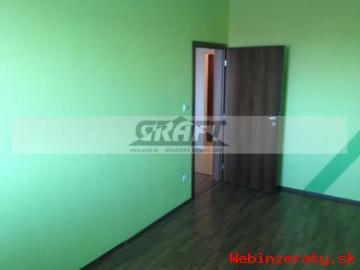 RK-GRAFT ponúka 2-izb.  novostavbu Lesná