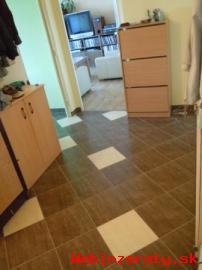 Na predaj 4 izbový byt v Lučenci