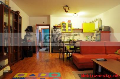 RK-GRAFT ponúka 2-izb.  novostavbu Jarná