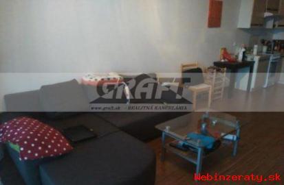 2-izb.  byt v novostavbe Martinčekova ul