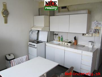 4 izbový byt v úplnom centre Lučenca