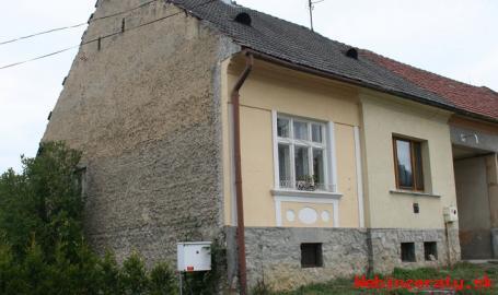 Predám dom v Selciach