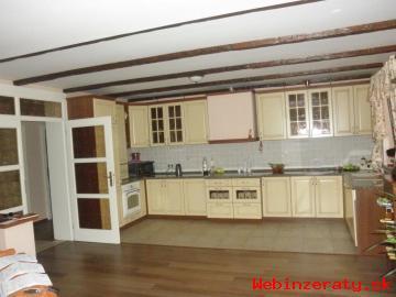 3-izb. RD Strmé sady-Dúbravka
