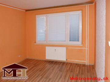 Predaj 1-izbový byt Veľký Krtíš