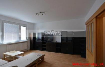 RK-GRAFT ponúka 3-izb.  byt Kapicova ul.