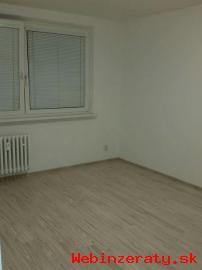 1-izb. byt Čiernovodská ul. -Podunajské