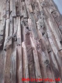 Predaj  starého dreva