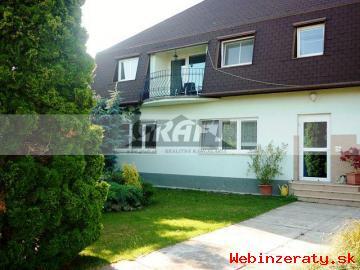RK-GRAFT ponúka RD Bernolákovo / 12 r. d