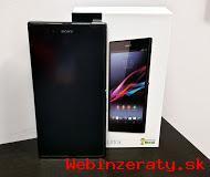 Predám Sony Xperia Z Ultra