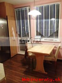 RK-GRAFT ponúka 2-izb.  byt Ivanka