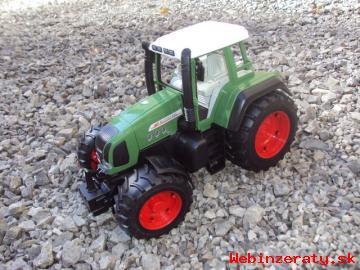 traktor Fendt Favorit