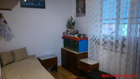 Predám 3 izbový byt