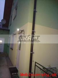 RK-GRAFT ponúka 3-izb.  mezonet v novost