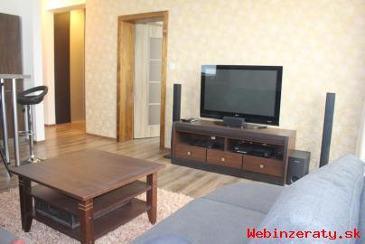 prenájom 2-izbového bytu Nitra