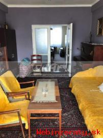 3-izb.  byt Žabotova ul.  - Centrum v OV