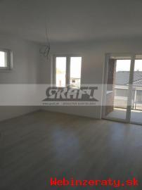 RK-GRAFT ponúka 3-izb.  byt Malinová ul.