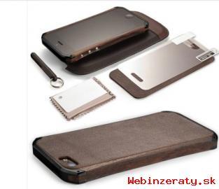 Iphone 5,5s luxusný kryt
