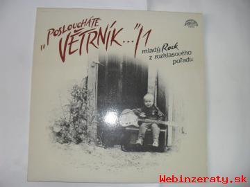 Predám Gramofonove LP plane ČESKÉ (CZ)
