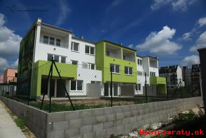 3 izbový byt v novostavbe - Stupava