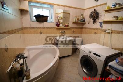 RK-GRAFT ponúka 3-izb.  byt Malacky