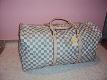 Louis Vuitton cestovná taška, inzeráty oblečenie