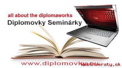 Diplomovky seminarky